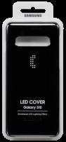 Samsung EF-KG973 Handy-Schutzhülle 15,5 cm (6.1 Zoll) Cover Schwarz