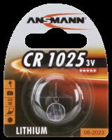 Ansmann CR 1025