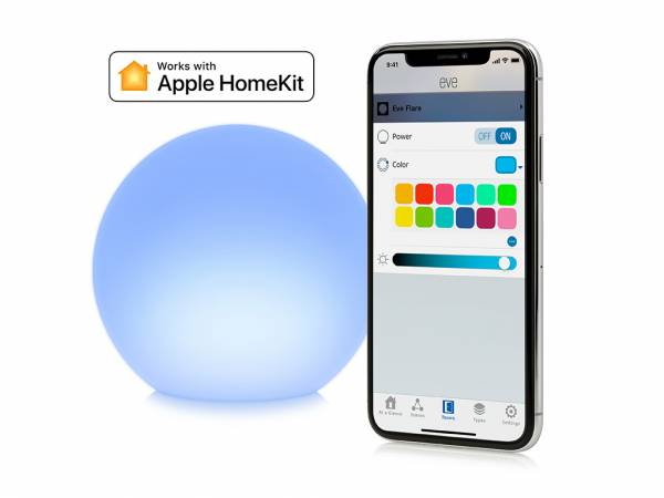 Eve Flare (Apple HomeKit)